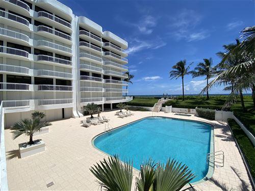 Foto de inmueble con direccion 2580 S Ocean Boulevard #1a3 Palm Beach FL 33480 con MLS RX-10648407