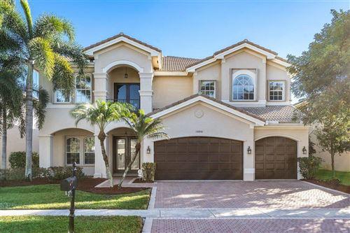 Photo of 10846 Sunset Ridge Circle, Boynton Beach, FL 33473 (MLS # RX-10680407)