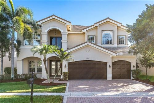 Photo of 10846 Sunset Ridge Circle, Boynton Beach, FL 33473 (MLS # RX-10680407)