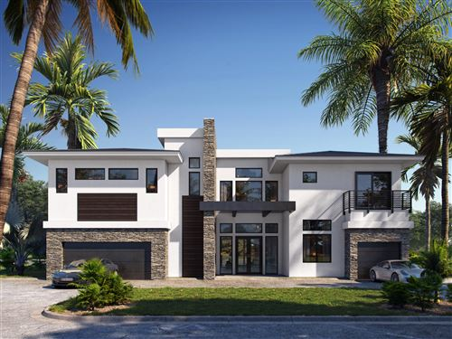 Photo of 929 Cypress Drive, Delray Beach, FL 33483 (MLS # RX-10703407)