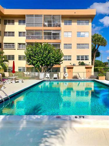 Photo of 290 W Palmetto Park 311 Road #311, Boca Raton, FL 33432 (MLS # RX-10706407)