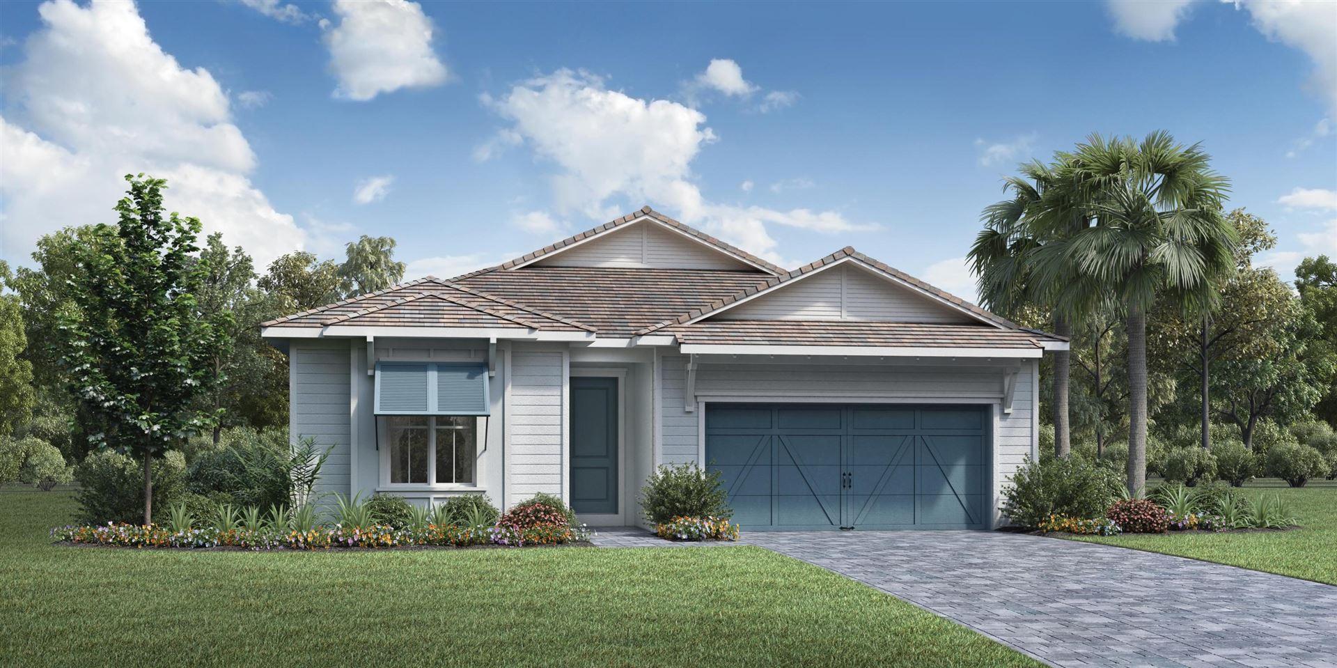 Photo of 12440 Nautilus Circle, Palm Beach Gardens, FL 33412 (MLS # RX-10647407)