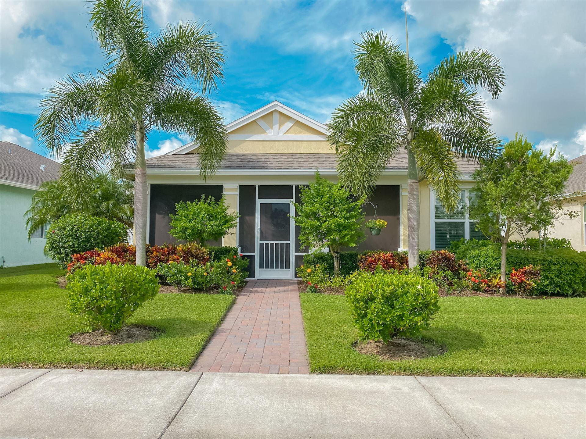 10333 SW West Park Avenue, Port Saint Lucie, FL 34987 - #: RX-10650407