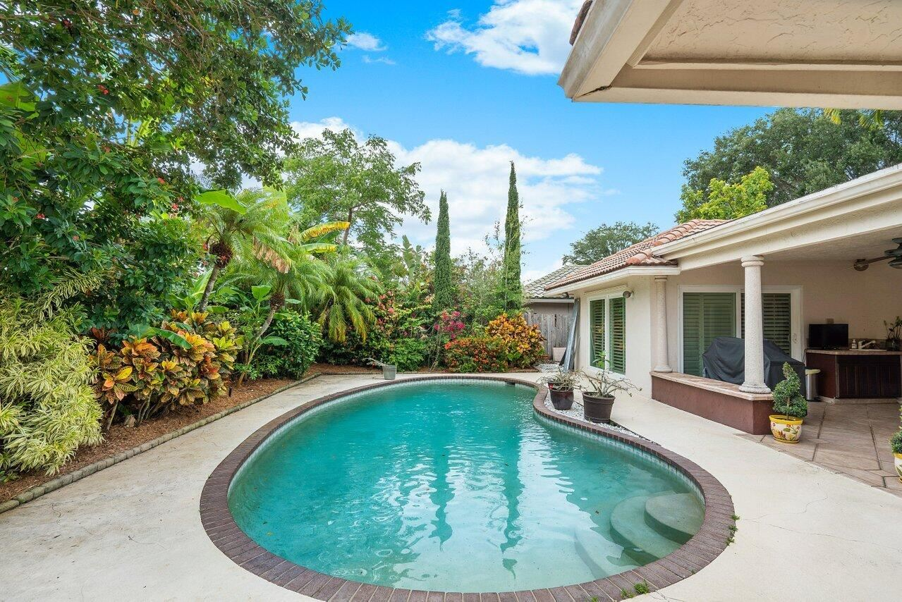 6564 Timber Lane, Boca Raton, FL 33433 - #: RX-10724407