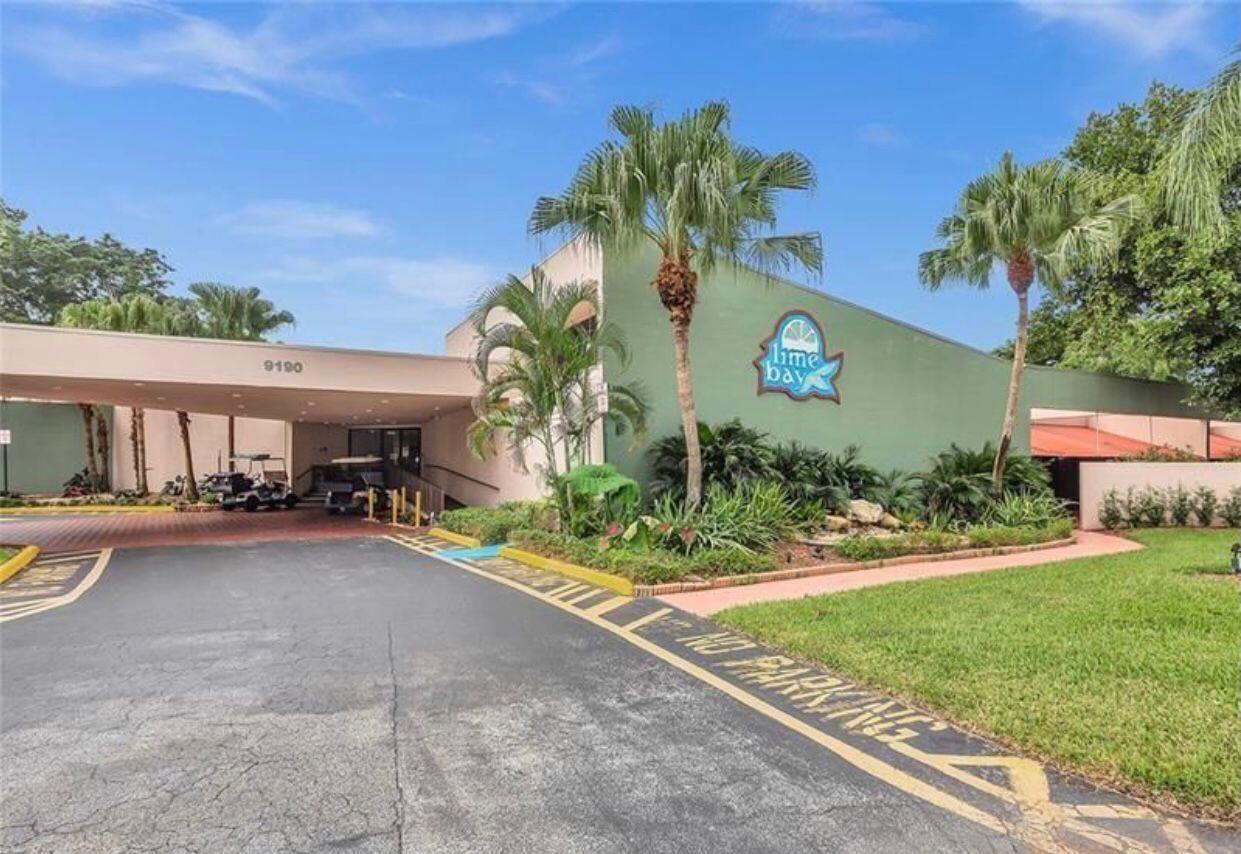 9300 Lime Bay Boulevard #102, Tamarac, FL 33321 - MLS#: RX-10744407