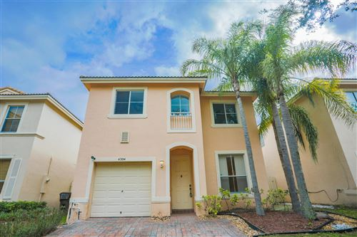 Photo of 4394 Lake Lucerne Circle, West Palm Beach, FL 33409 (MLS # RX-10574408)