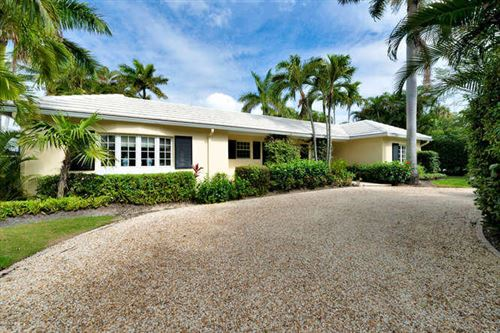 Photo of Listing MLS rx in 201 Pendleton Avenue Palm Beach FL 33480