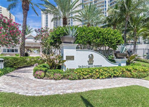 Foto de inmueble con direccion 2700 N Ocean Drive #2105b Singer Island FL 33404 con MLS RX-10625408