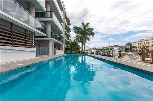 Photo of 80 Hendricks Isle #402, Fort Lauderdale, FL 33301 (MLS # RX-10632408)
