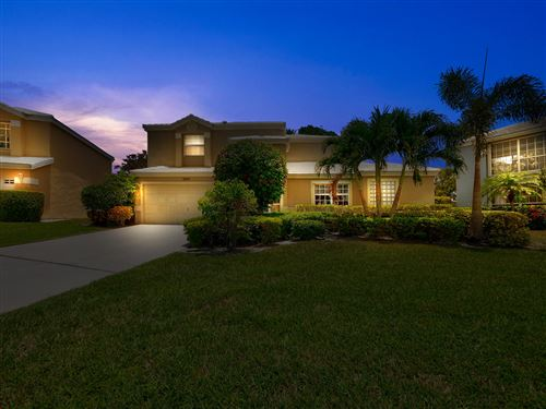Photo of 9205 SE Deerberry Place, Tequesta, FL 33469 (MLS # RX-10634408)