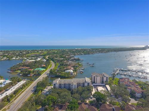 Photo of 11370 Twelve Oaks Way #614, North Palm Beach, FL 33408 (MLS # RX-10636408)