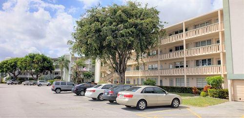 Photo of 444 Southampton C, West Palm Beach, FL 33417 (MLS # RX-10638408)
