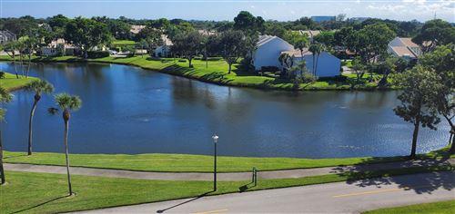 Photo of 1763 Bridgewood Drive, Boca Raton, FL 33434 (MLS # RX-10750408)