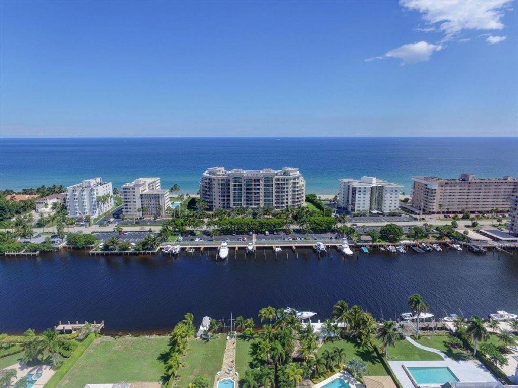 1063 Hillsboro Mile #407, Hillsboro Beach, FL 33062 - #: RX-10476408
