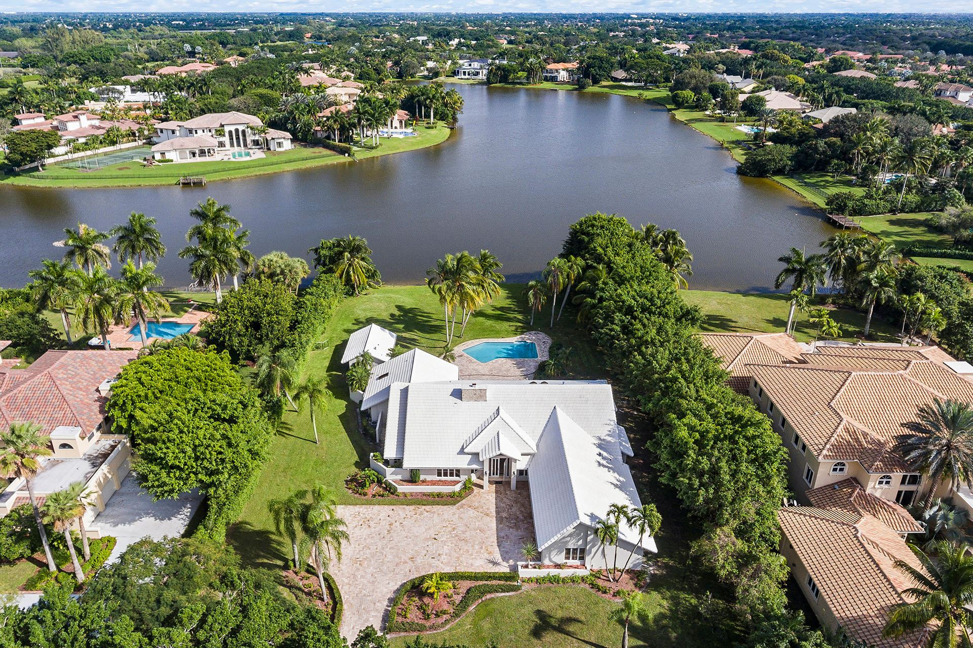 18723 Long Lake Drive, Boca Raton, FL 33496 - #: RX-10592408