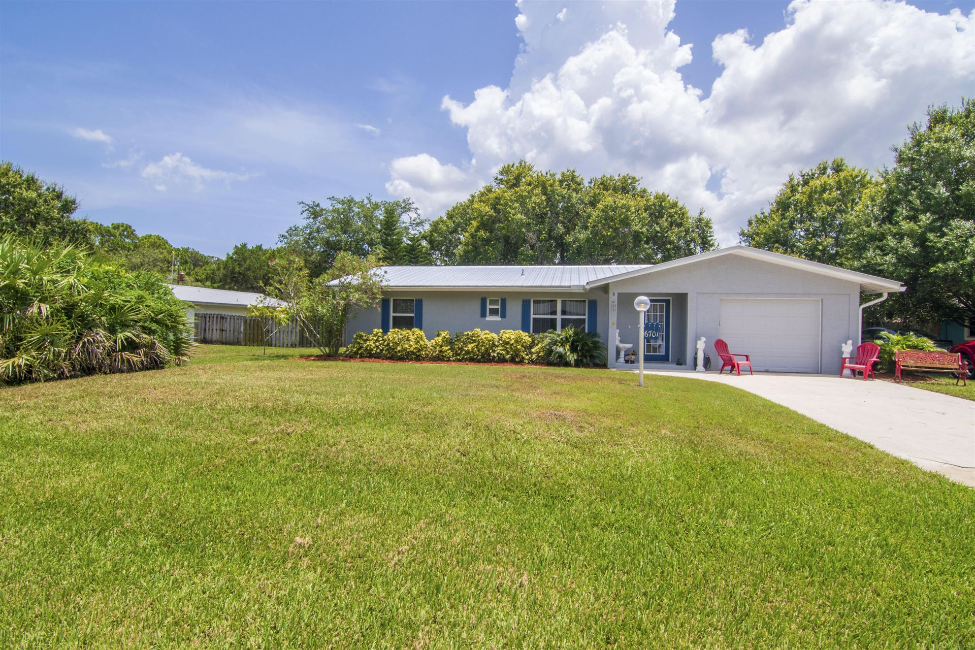 6701 Paso Robles Boulevard, Fort Pierce, FL 34951 - #: RX-10635408