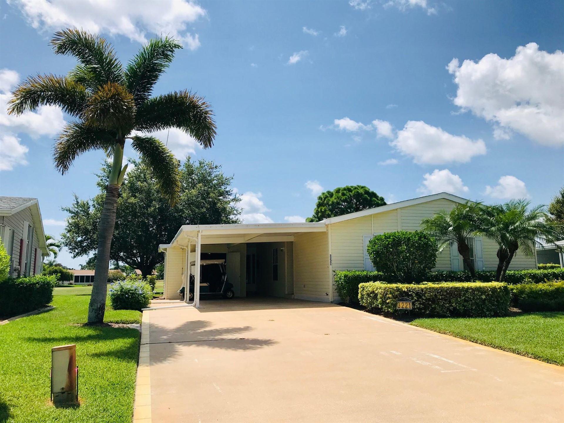 3221 Scarlet Tanger Court, Port Saint Lucie, FL 34952 - #: RX-10637408