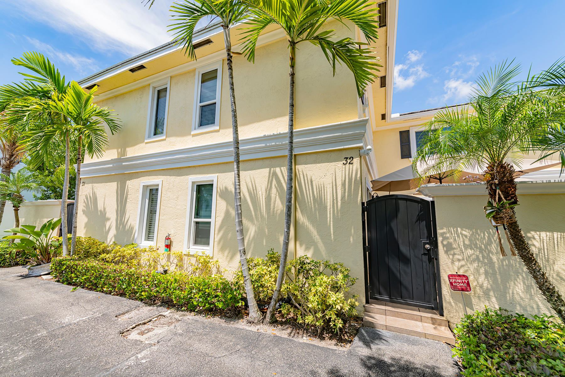 1010 NE 8th Avenue #32f, Delray Beach, FL 33483 - #: RX-10639408