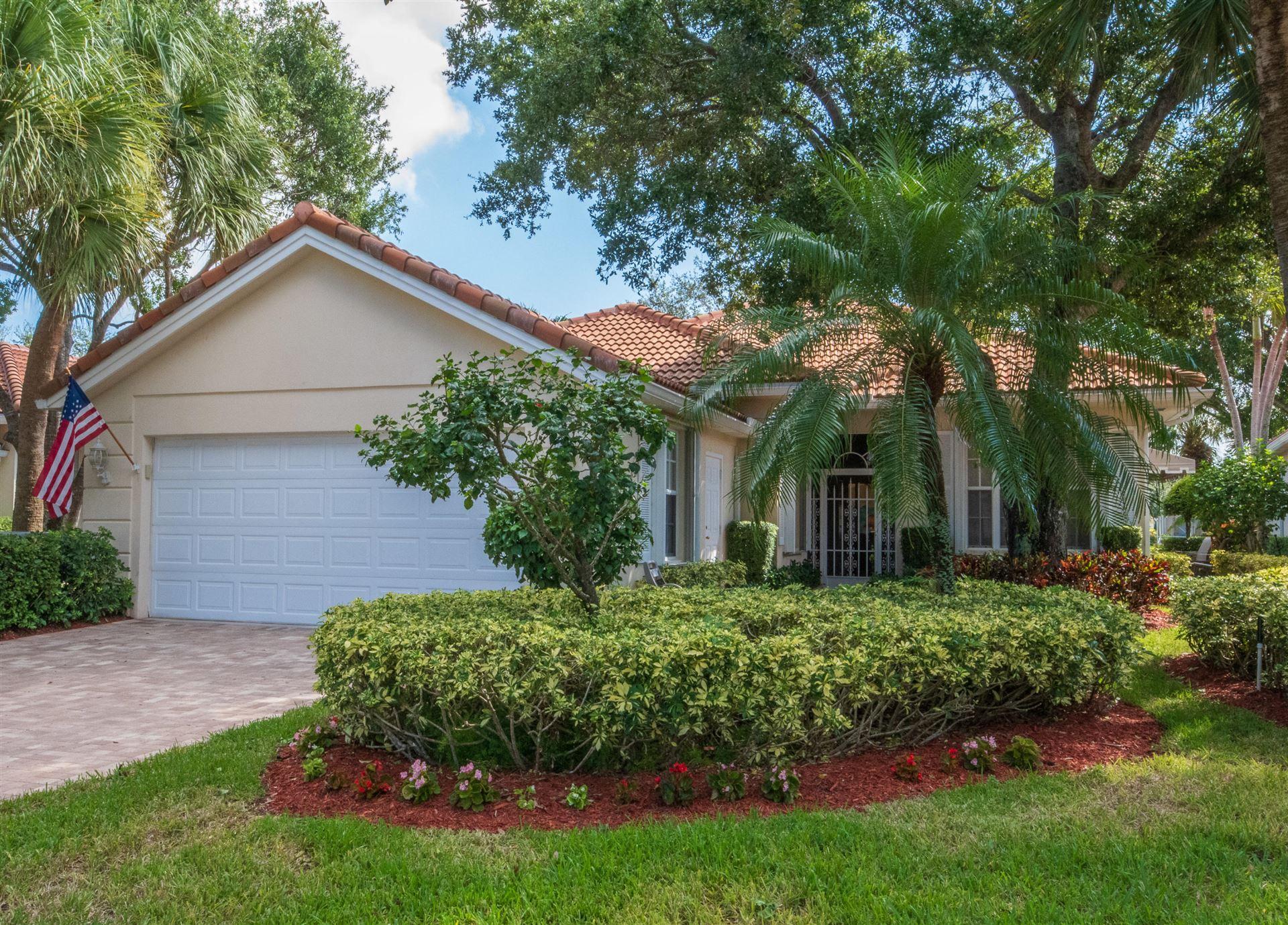 612 Rosa Court, Palm Beach Gardens, FL 33410 - #: RX-10657408