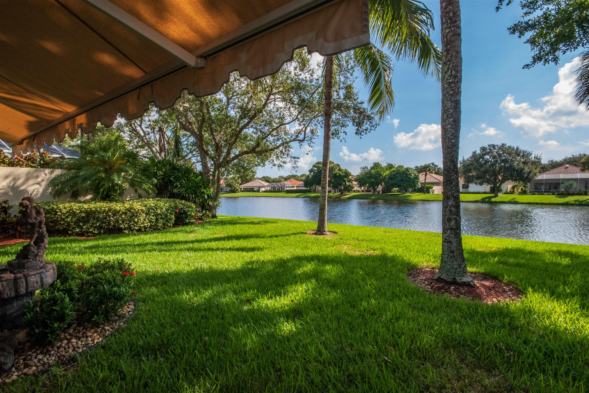 Photo of 612 Rosa Court, Palm Beach Gardens, FL 33410 (MLS # RX-10657408)