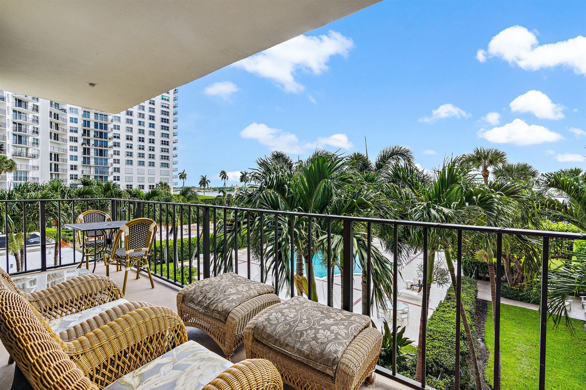 1801 S Flagler Drive #310, West Palm Beach, FL 33401 - MLS#: RX-10737408