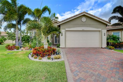 Photo of 8221 Pikes Peak Avenue, Boynton Beach, FL 33473 (MLS # RX-10519409)
