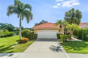 Photo of 2506 Country Golf Drive, Wellington, FL 33414 (MLS # RX-10547409)