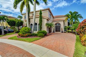 Photo of Listing MLS rx in 1179 Canyon Way Wellington FL 33414