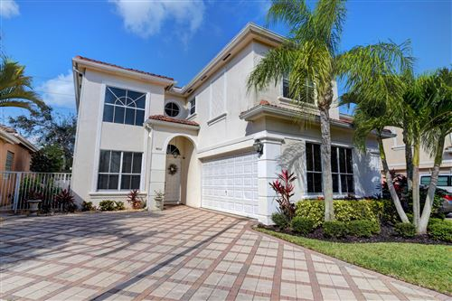 Photo of 9652 Vineyard Court, Boca Raton, FL 33428 (MLS # RX-10604409)