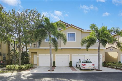 Photo of 115 Lighthouse Circle #A, Tequesta, FL 33469 (MLS # RX-10666409)