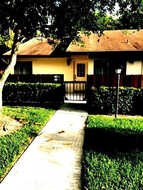 4913 Sable Pine Circle #A, West Palm Beach, FL 33417 - #: RX-10672409