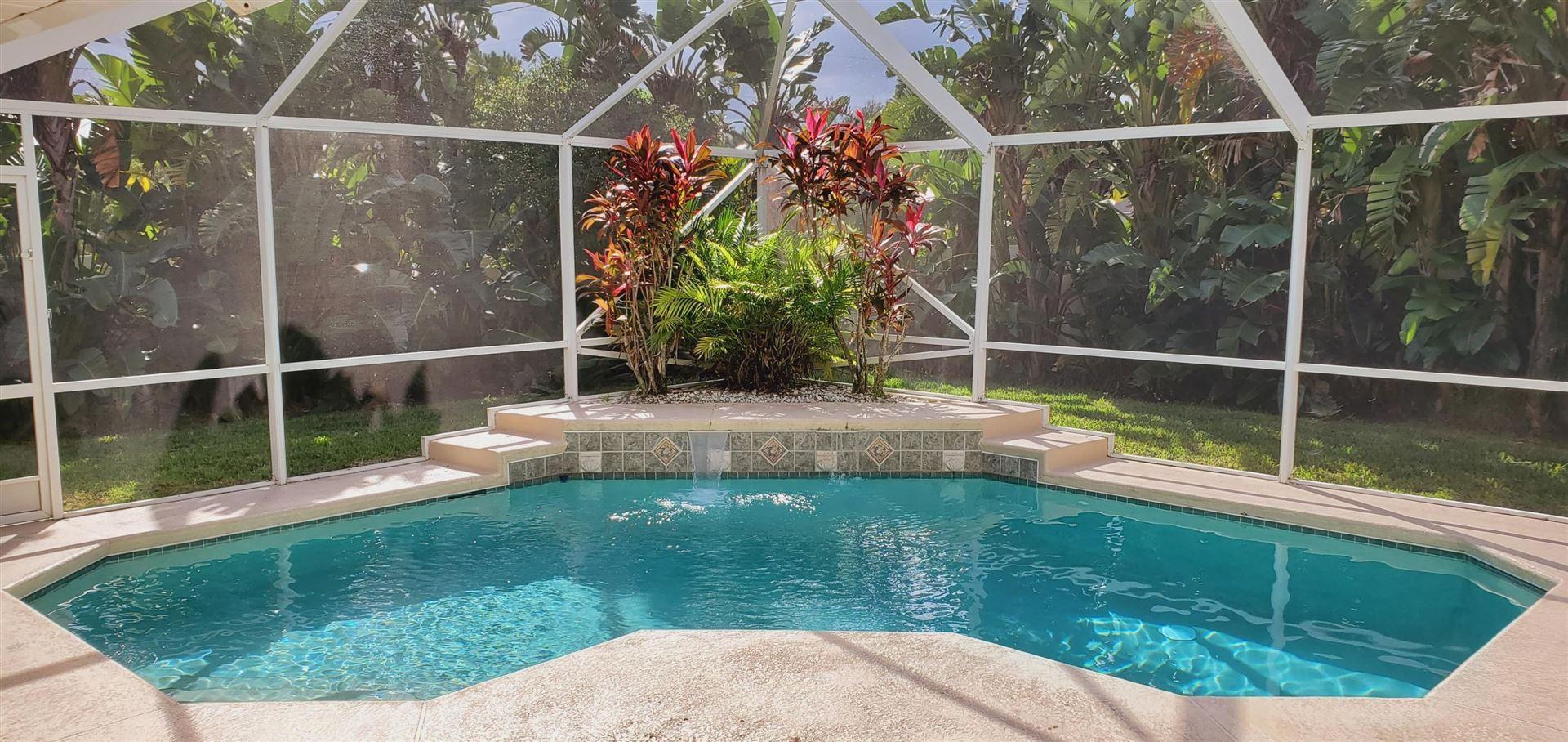 4690 SW Lackawanna Street, Port Saint Lucie, FL 34953 - #: RX-10673409