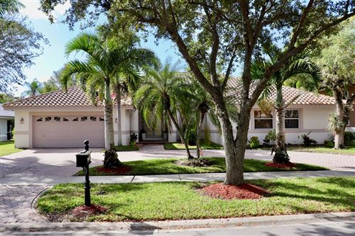Photo of 1776 Eagle Trace Boulevard W, Coral Springs, FL 33071 (MLS # RX-10594410)