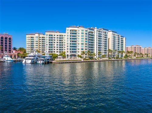 Photo of 550 SE 5th Avenue #304s, Boca Raton, FL 33432 (MLS # RX-10599410)