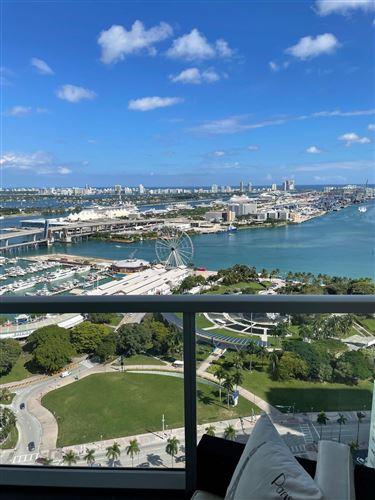 Photo of 253 NE 2nd Street #3405, Miami, FL 33132 (MLS # RX-10694410)