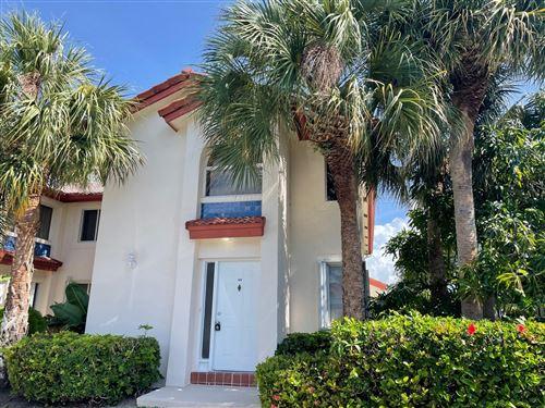 Photo of 340 NW 67th 208 Street #208, Boca Raton, FL 33487 (MLS # RX-10715410)
