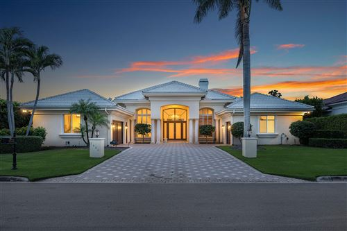 Photo of 1521 Royal Palm Way, Boca Raton, FL 33432 (MLS # RX-10747410)