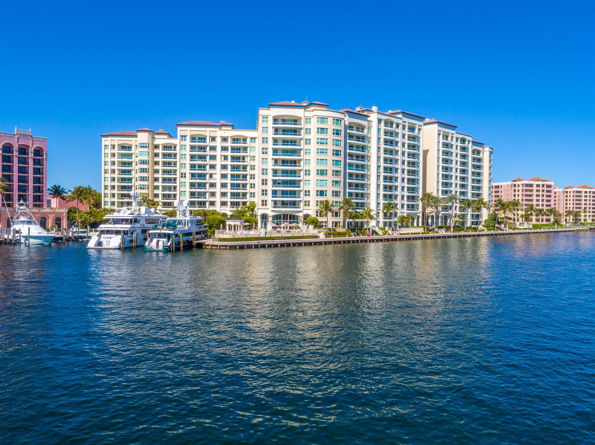 550 SE 5th Avenue #304s, Boca Raton, FL 33432 - #: RX-10599410