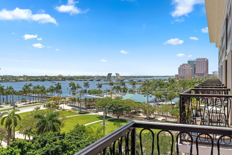 101 N Clematis Street #503, West Palm Beach, FL 33401 - #: RX-10620410