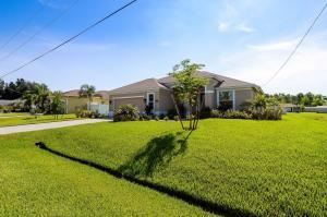 6599 NW Omega Road, Port Saint Lucie, FL 34983 - #: RX-10635410