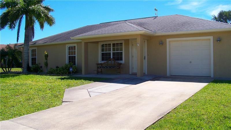 692 Sw Lucero Drive, Port Saint Lucie, FL 34983 - #: RX-10672410