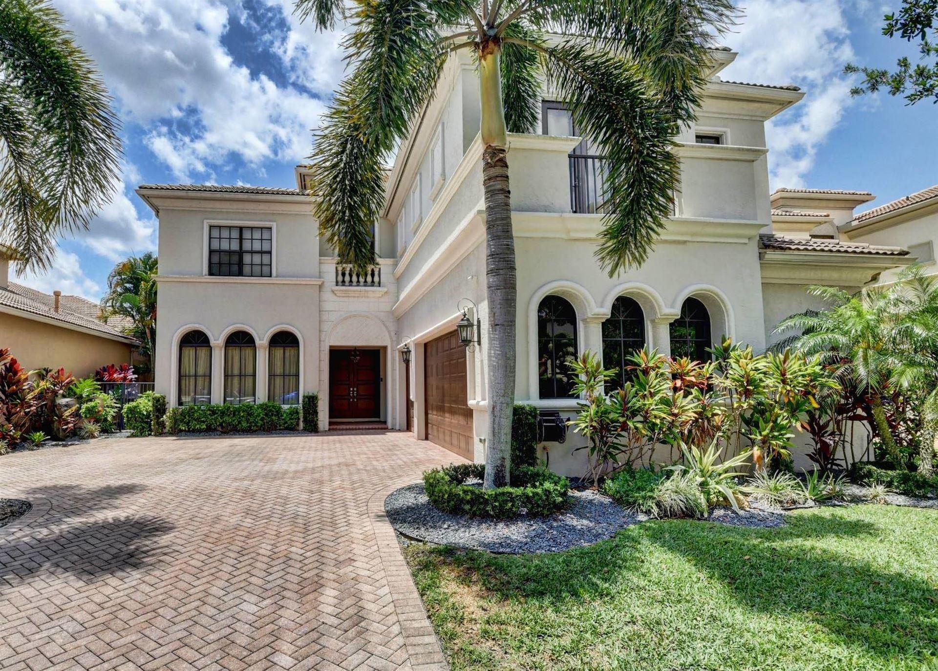 17827 Lake Azure Way, Boca Raton, FL 33496 - MLS#: RX-10711410