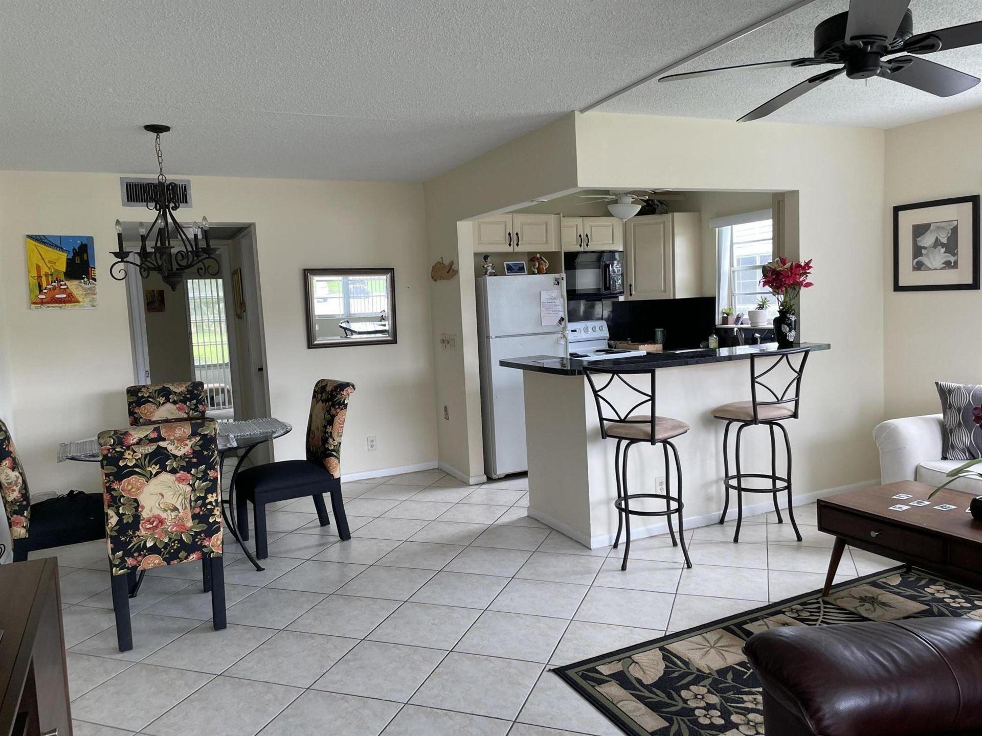 346 Camden O, West Palm Beach, FL 33417 - #: RX-10726410