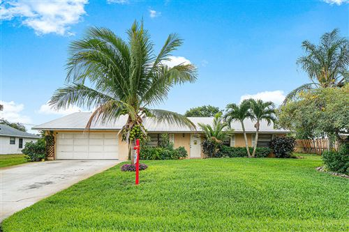 Photo of 2716 Park Drive, Lantana, FL 33462 (MLS # RX-10604411)