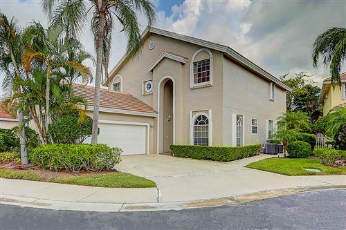 Photo of 109 Augusta Court, Jupiter, FL 33458 (MLS # RX-10658411)