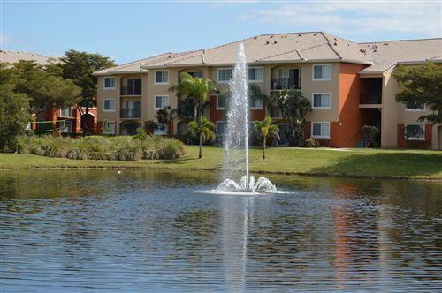 Foto de inmueble con direccion 4199 Haverhill Road #116 West Palm Beach FL 33417 con MLS RX-10660411