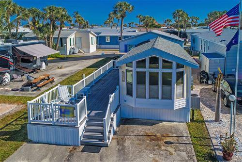 Photo of 5288 Galley Way, Hutchinson Island, FL 34949 (MLS # RX-10686411)
