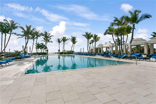 Tiny photo for 2700 N Ocean Drive #2503b, Singer Island, FL 33404 (MLS # RX-10737411)