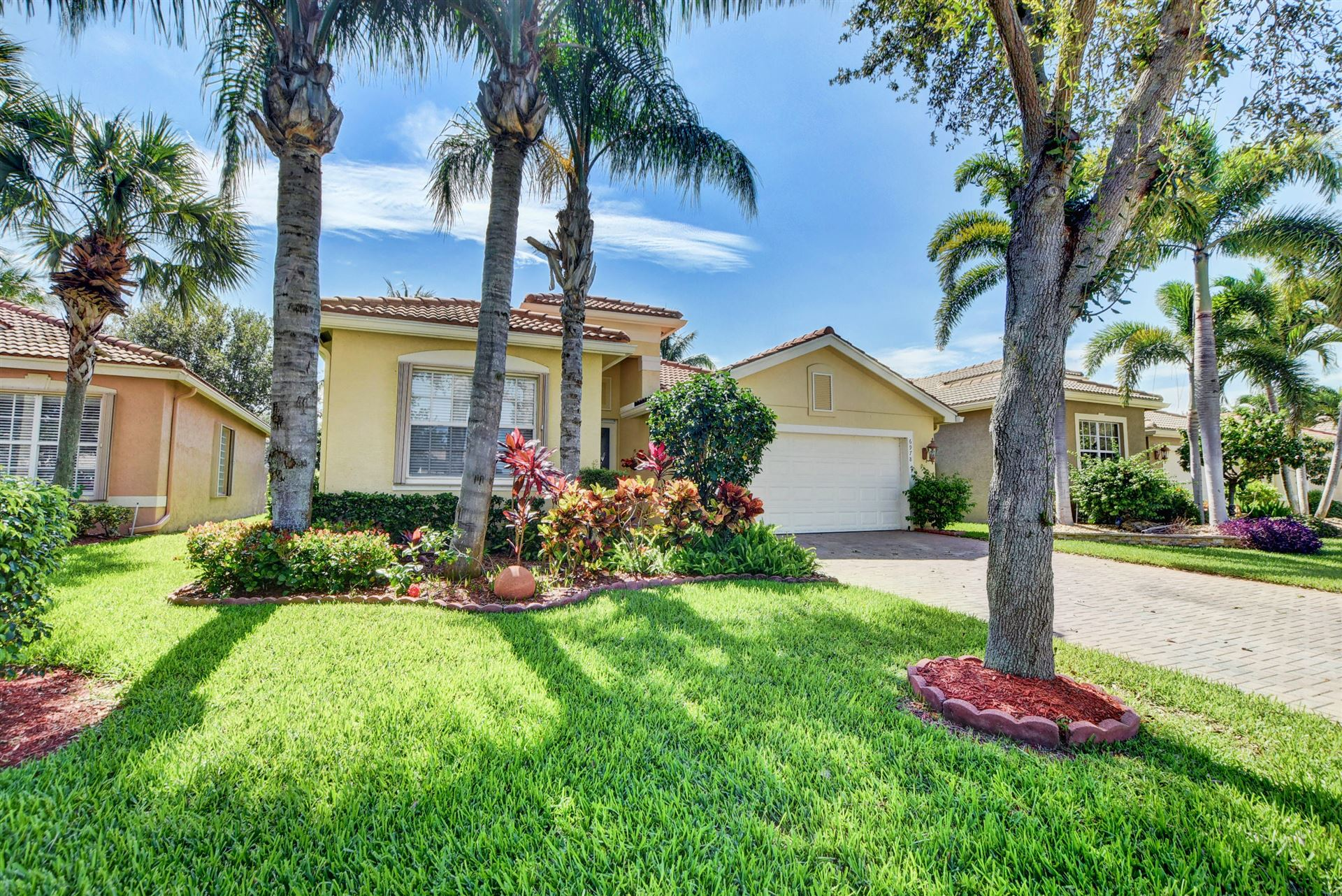 6978 Watertown Dr Drive #6978, Boynton Beach, FL 33437 - #: RX-10677411