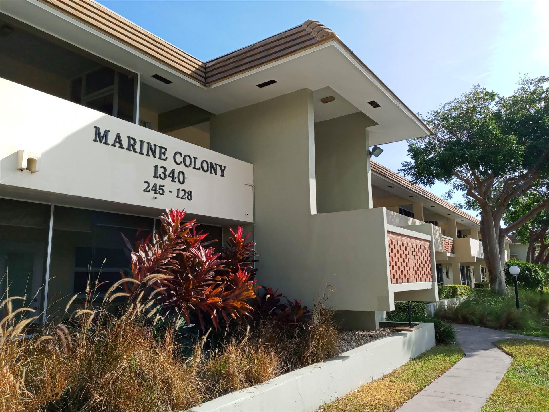 1340 NE 28th Avenue #141, Pompano Beach, FL 33062 - #: RX-10679411
